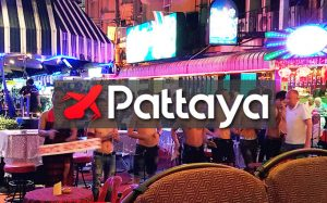 gay pattaya