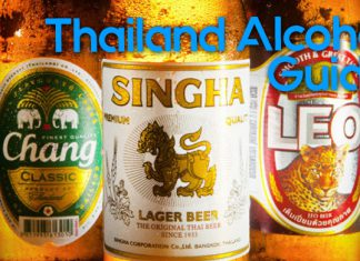 thailand alcohol guide