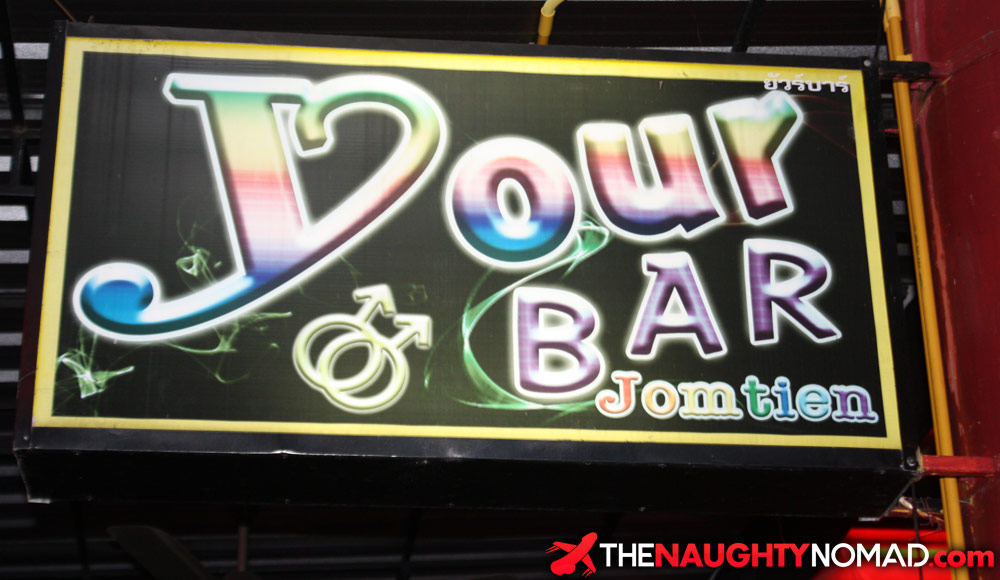 Your Bar