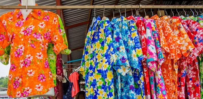 songkran shirts