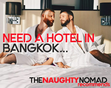 Bangkok Gay Hotels