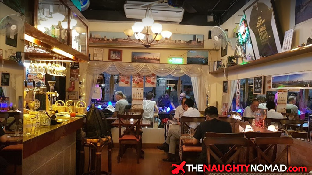 Bangkok Restaurants