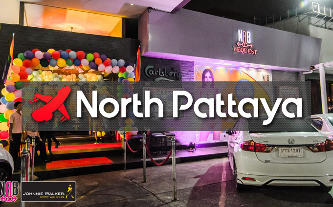 Other Areas Of Pattaya